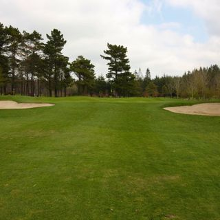 Athenry golf club cover picture
