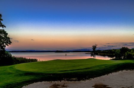 Athlone golf club cover picture