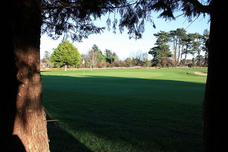 Ballinascorney Golf Club Cover Picture