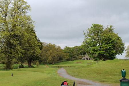 Ballinrobe Golf Club Cover Picture