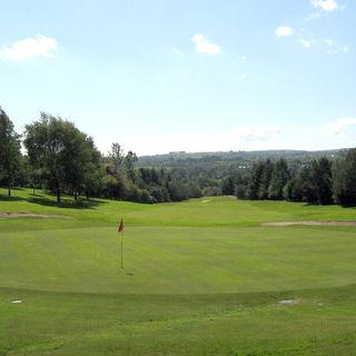 Ballybofey and stranorlar golf club cover picture