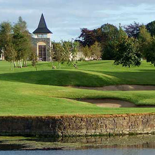Ballykisteen hotel and golf resort cover picture