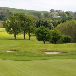 Ballyneety golf club cover picture