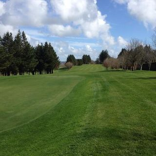 Bandon golf club cover picture