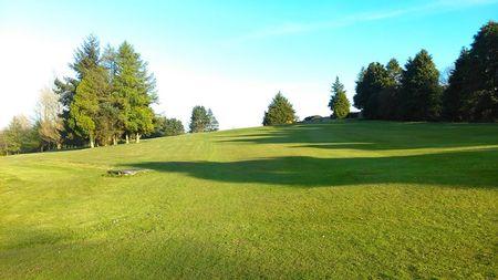 Belturbet golf club cover picture