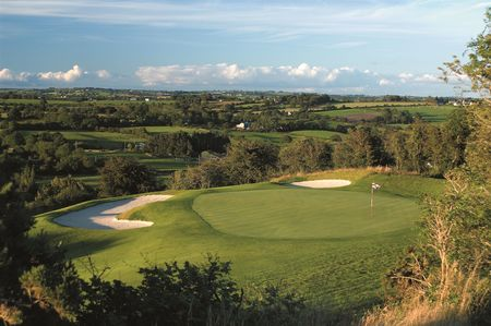 Blarney Golf Resort Cover Picture