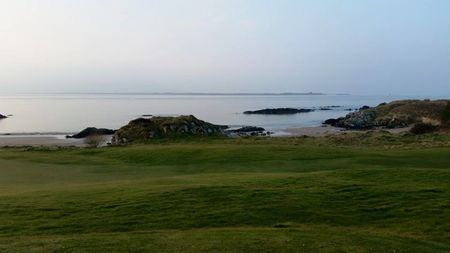 Greencastle golf club cover picture