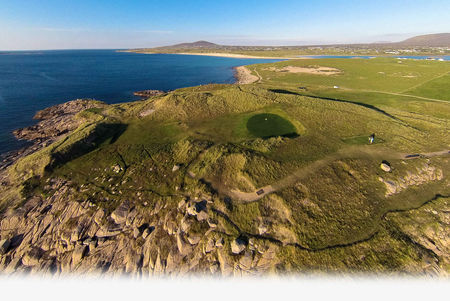 Gweedore Golf Club Cover Picture