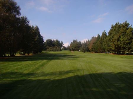 Kanturk Golf Club Cover Picture