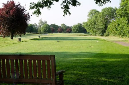 Overview of golf course named Kilcock Golf Club