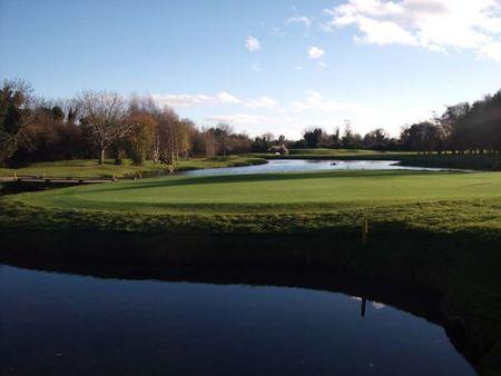 Kilcoole Golf Club Cover