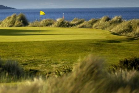Overview of golf course named Laytown and Bettystown Golf Club