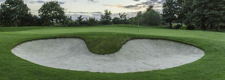Malahide Golf Club Cover Picture