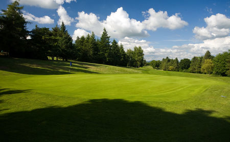 Mallow Golf Club Cover Picture