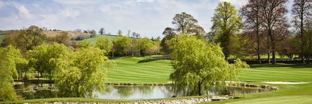 Mount wolseley golf and country club cover picture
