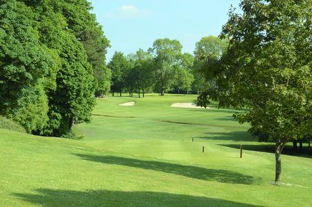 Mullingar Golf Club Cover Picture