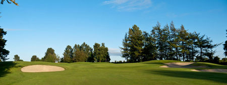 Overview of golf course named Nenagh Golf Club