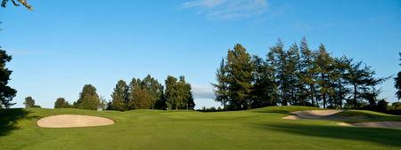 Nenagh Golf Club Cover Picture