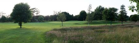 New Ross Golf Club Cover Picture