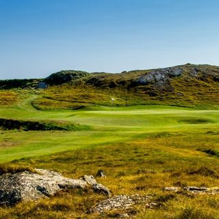 Connemara championship links cover picture