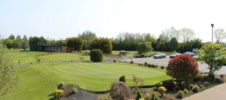 County meath golf club cover picture