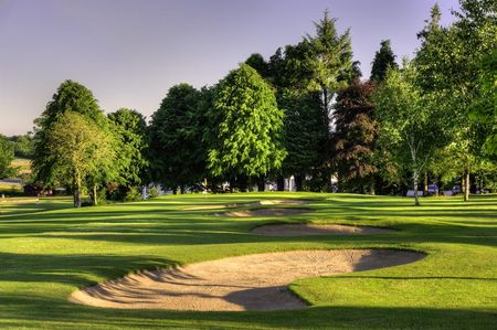 Overview of golf course named County Tipperary Golf and Country Club