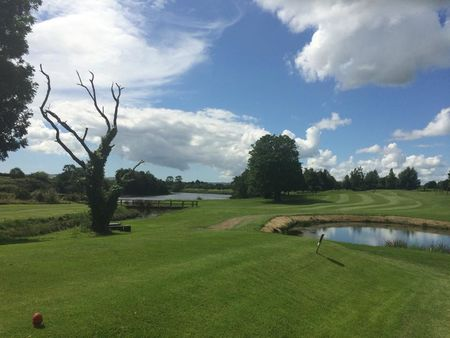 Dungarvan Golf Club Cover Picture