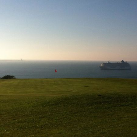Dunmore East Golf Club Cover Picture