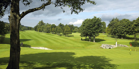Edmondstown Golf Club Cover Picture