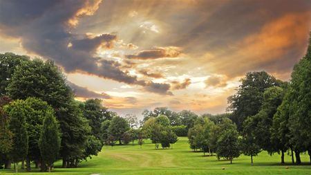 Cahir Park Golf Club Cover Picture