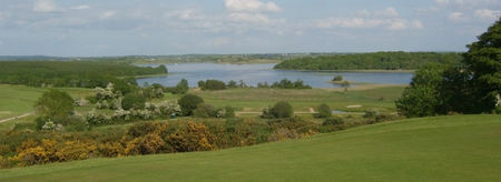 Carrick on shannon golf club cover picture