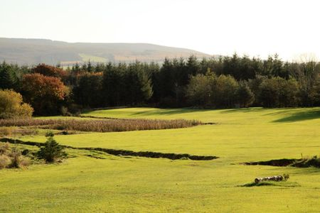 Carrigleade Golf Course Cover Picture
