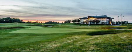 Castleknock Golf and Country Club Cover Picture