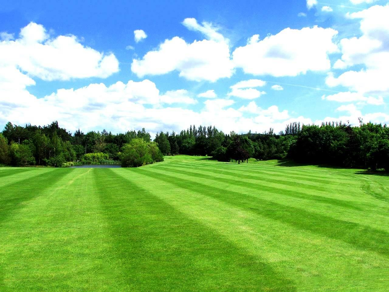 Citywest hotel and golf resort cover picture