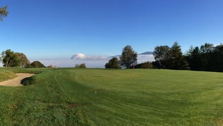Overview of golf course named Clonmel Golf Club