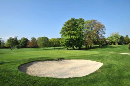 Clontarf Golf Club Cover Picture