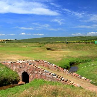 Ardeer golf club cover picture