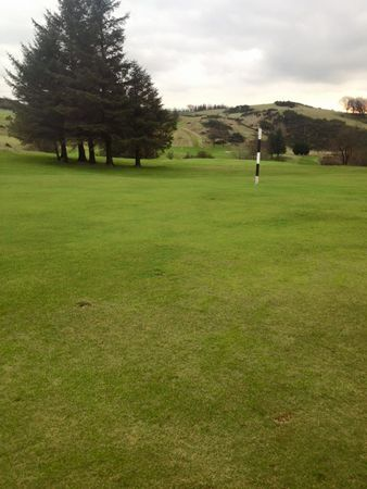 Beith Golf Club Cover Picture