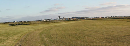 Benbecula Golf Club Cover Picture