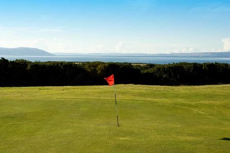 Bute Golf Club Cover Picture