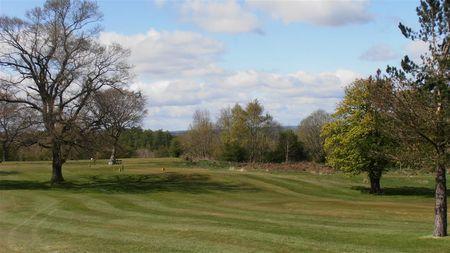Carluke Golf Club Cover Picture
