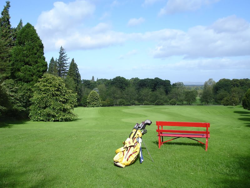 Overview of golf course named Cawdor Castle Golf Club