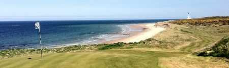 Cove Sea Golf Club Cover Picture