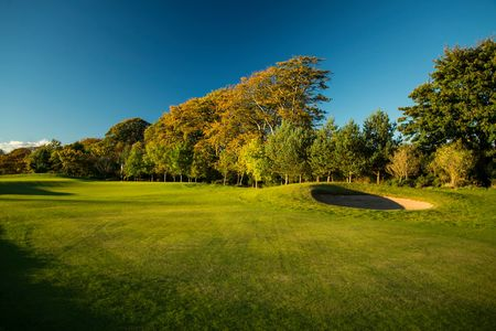 Craibstone Golf Club Cover Picture