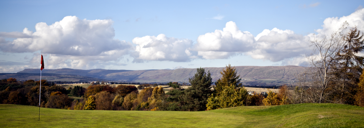 Crow wood golf club ltd cover picture