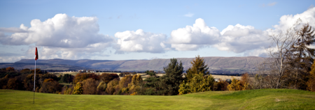 Overview of golf course named Crow Wood Golf Club Ltd