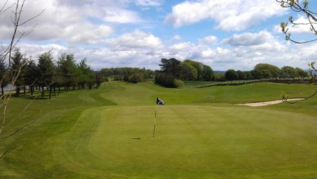 Piperdam Golf Club Cover Picture