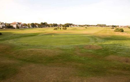 Troon Municipal Golf Courses Cover Picture