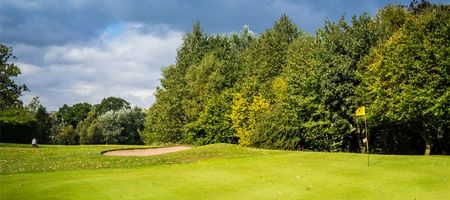 Tulliallan Golf Club Cover Picture