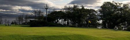 Innellan Golf Club Cover Picture